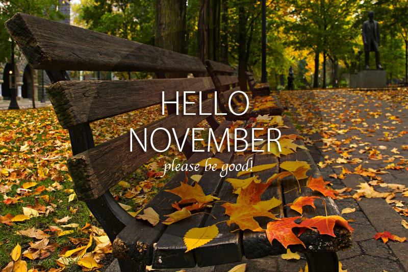 November - Carlisle Area School District